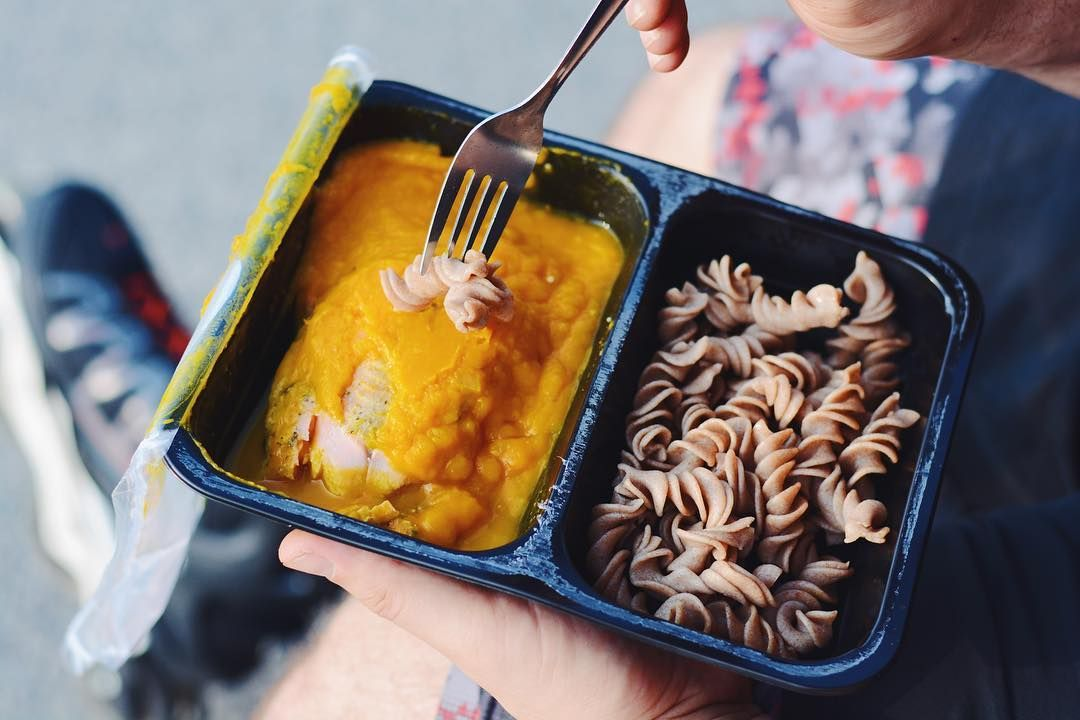 Krabičková dieta Plzeň | Rozvoz hotových jídel zdarma
